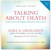 Talking About Death – A Dialogue Between Parent & Child book cover