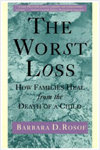 The Worst Loss book cover